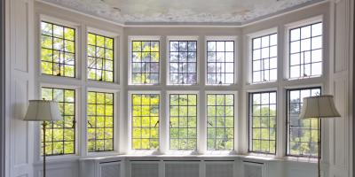 How Bay Windows Evolved Throughout the Years, Newark, Ohio