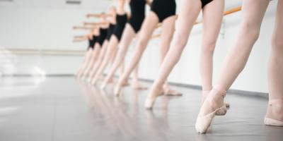 Renowned Dance Studio Explains Ballet, Newark, Ohio