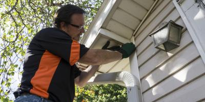 5 Clear Advantages of Vinyl Siding, Franklin, Ohio