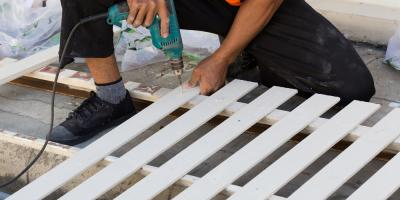 What to Look for in a Fence Company, New Braunfels, Texas