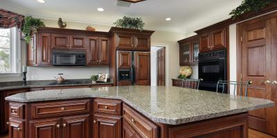 How Much Should You Spend on Kitchen Cabinets?, Newington, Connecticut