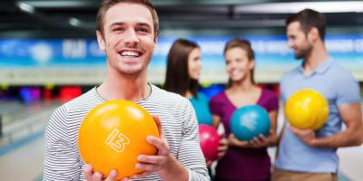 The Top 3 Reasons Bowling Alleys Are Perfect for Corporate Parties, Newport-Fort Thomas, Kentucky