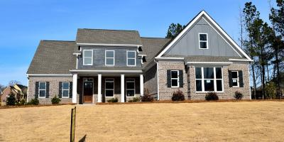 How a Roof Replacement Boosts Resale Value, Springboro, Ohio