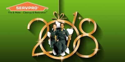"SERVPRO is going ""GREEN"", St. Augustine, Florida"