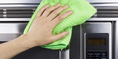 How to Remove Rust From Stainless Steel Appliances, Ogden, New York