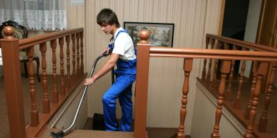 Why You Should Invest in Carpet Cleaning Before Your Holiday Party , Branson, Missouri
