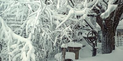 Can Well Drilling Be Done in Winter?, Nixa, Missouri