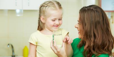 3 Benefits of Well Water, Nixa, Missouri
