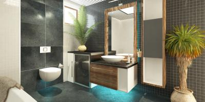 Top 5 Bathroom Design Tips to Make Your Space Look Bigger, Middletown, New Jersey