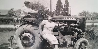 The History of Vineland Farmers Market, Vineland, New Jersey
