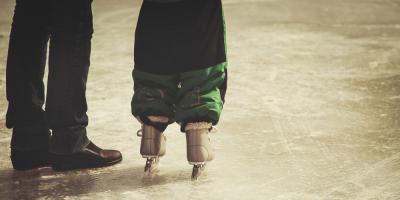 3 Skills Your Child Will Learn With Ice Skating Lessons, Randolph, New Jersey