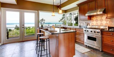 Top 3 Things to Know for Your Next Kitchen Renovation Project, Marlboro, New Jersey