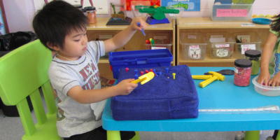 3 At-Home Activities for Preschool Children, Palisades Park, New Jersey