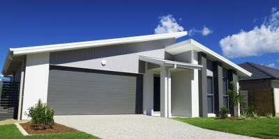 Top 3 Safety Tips for Garage Doors, Carlsbad, New Mexico