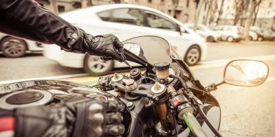 Do's & Don'ts of Sharing the Road With Motorcyclists in Spring & Summer, Norcross, Georgia