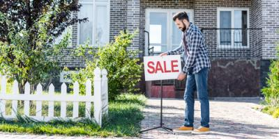 Real Estate Attorney Lists 3 Red Flags Sellers Should Watch For, North Andover, Massachusetts