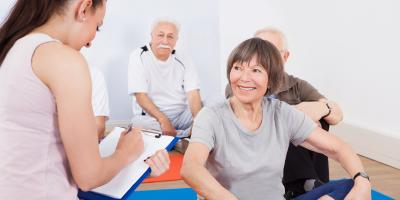 3 Ways Nursing Homes Engage Residents, North Bend, Washington