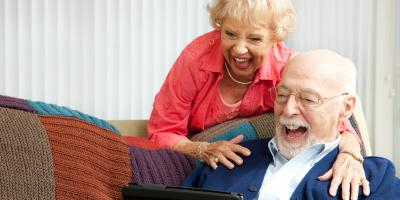3 Ways to Keep in Touch With Your Senior Loved One, North Bend, Washington