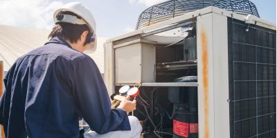 4 Common Signs You Need AC Repairs, North Canton, Ohio