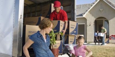 5 Interstate Moving Tips, Green, Ohio