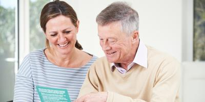 5 Items to Pack When Parents Move Into a Retirement Community, Green, Ohio