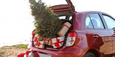 5 Tips for Staying Safe on the Road This Holiday Season, High Point, North Carolina