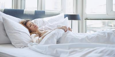 5 Tips to Get Better Sleep This Summer , Archdale, North Carolina
