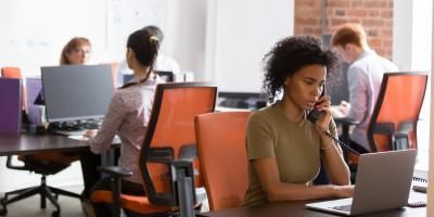 Do's & Don'ts of Employee Benefit Plans, Winston, North Carolina