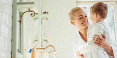 3 Ways to Childproof Your Bathroom, Emmons, North Carolina