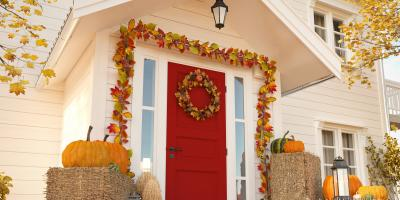 3 Tips for Selling a Home in the Fall, Kannapolis, North Carolina