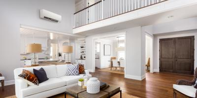 Why Fall Is the Perfect Time to Upgrade Your HVAC System, Dighton, Massachusetts