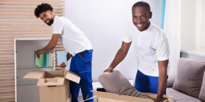 3 Worthwhile Reasons to Hire a Moving Service for Your Next Relocation, New York, New York