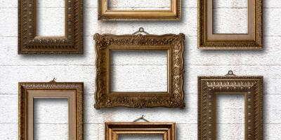 3 Tips for Choosing the Right Custom Framing for Your Art, Branford Center, Connecticut