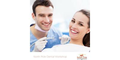 North Pole Dental Workshop Talks Teeth-Whitening Foods, Fairbanks North Star, Alaska