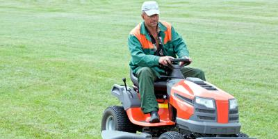 3 Reasons to Have Someone Perform Lawn Care While You're Gone, Fairbanks North Star, Alaska