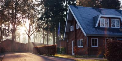 Top 5 Benefits of Putting Shingle Roofing Over Your Head, Fairbanks, Alaska