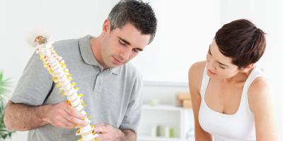Chiropractic Health Should Be a Top New Year's Resolution, North Pole, Alaska