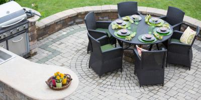 3 Things to Keep in Mind When Choosing a Patio Design, East Yolo, California
