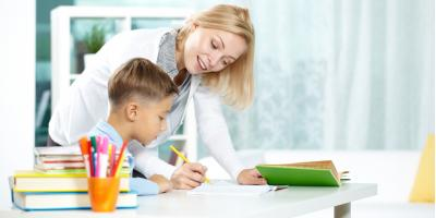 Learning Center Shares Ways to Help Your Child Develop Effective Study Habits , Anchorage, Alaska