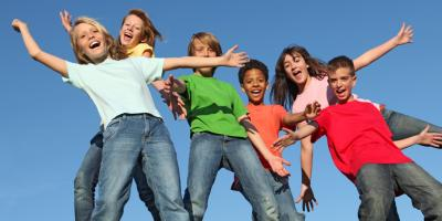 How Do After-School Kids Activities Lead to Successful Children?, Anchorage, Alaska