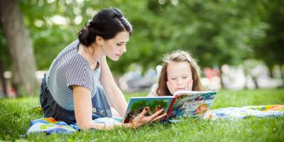 3 Tips to Help Your Child Avoid the Summer Slide, Anchorage, Alaska