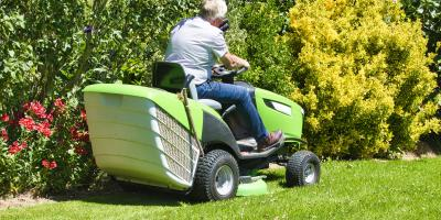 3 Tips for Choosing the Right Grass for Your Landscaping, Sagamore Hills, Ohio
