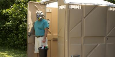 5 Easy Tips for Keeping Your Portable Toilet Clean, Northville, New York