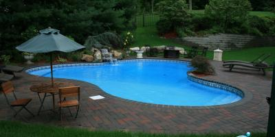 How to Choose Between Vinyl Liner & Fiberglass Pools, Norwalk, Connecticut