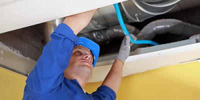 Why Individualized Treatment Is Necessary in Air Duct Cleaning, Norwalk, Connecticut