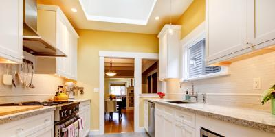 3 Reasons Skylights Make for an Excellent Home Addition, Norwalk, Connecticut