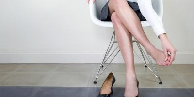 How Do High Heels Affect Your Feet?, Norwich, Connecticut