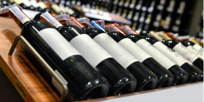 3 DIY Wine Bottle Crafts to Try , Norwich, Connecticut