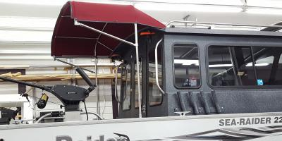 3 Types of Boat Covers That Offer Premium Protection, Kalispell, Montana