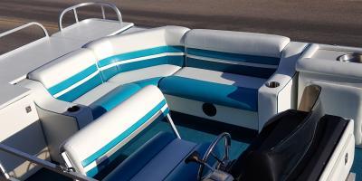 3 Boat Upholstery Maintenance Tips, Kalispell, Montana